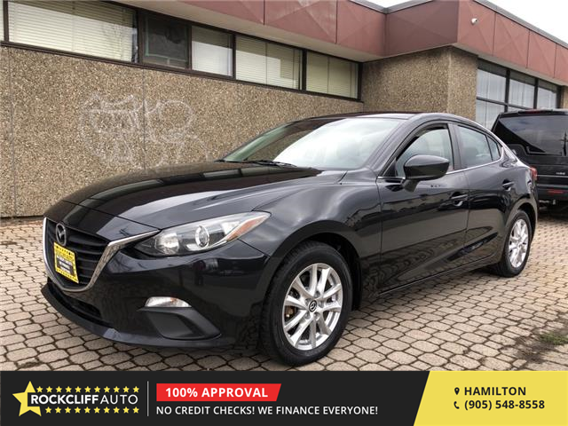 2014 Mazda Mazda3 GS-SKY (Stk: -152488) in Hamilton - Image 1 of 18