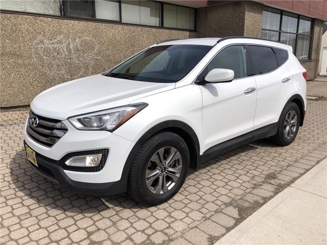 2015 Hyundai Santa Fe Sport 2.4 Premium (Stk: -) in Hamilton - Image 1 of 18