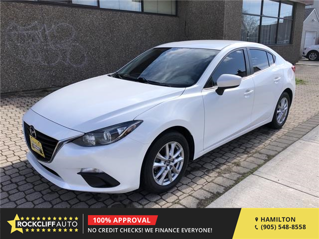 2015 Mazda Mazda3 GS (Stk: M169222) in Hamilton - Image 1 of 16