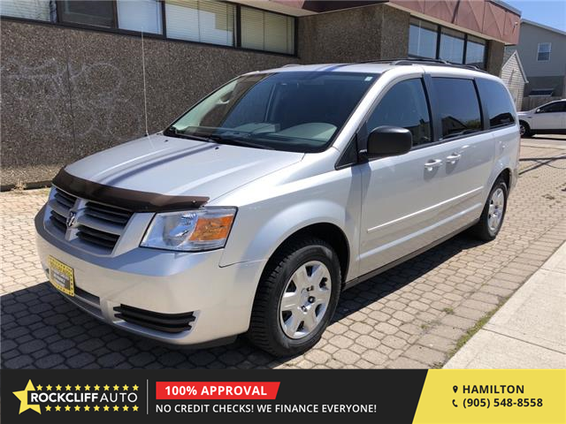 2010 Dodge Grand Caravan SE (Stk: D303035) in Hamilton - Image 1 of 16