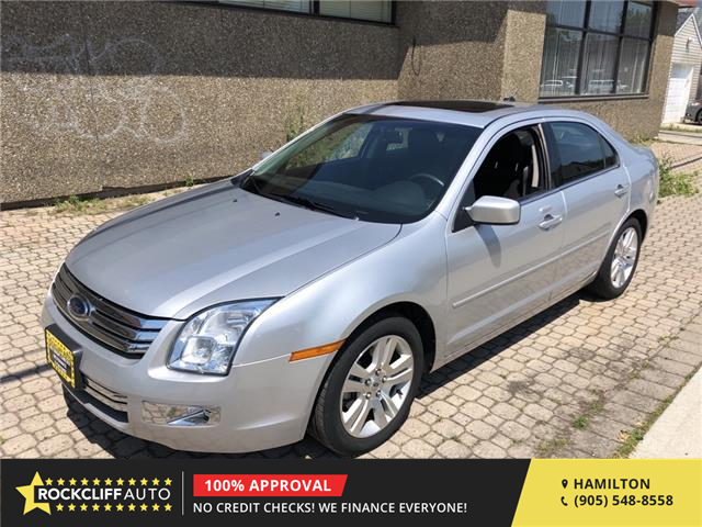 2009 Ford Fusion SEL (Stk: F132319) in Hamilton - Image 1 of 17