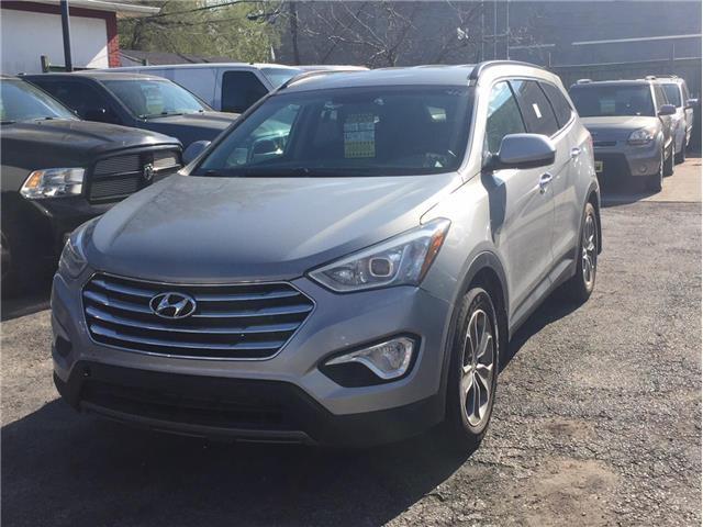 2014 Hyundai Santa Fe XL  (Stk: 036855) in Scarborough - Image 1 of 16