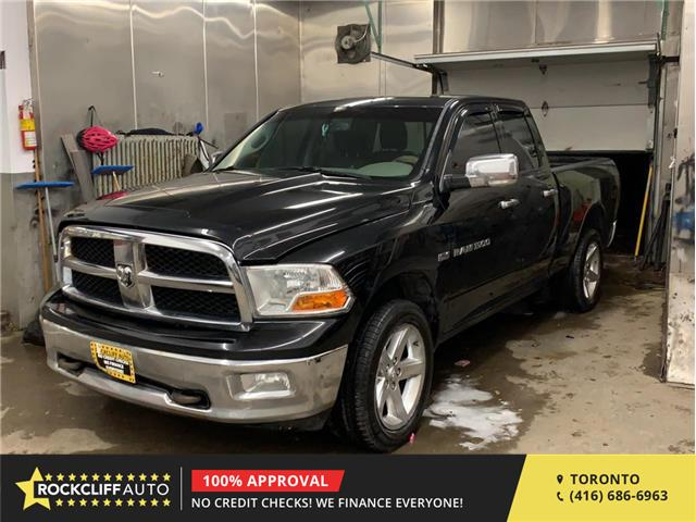 2012 RAM 1500 SLT (Stk: 336903) in Scarborough - Image 1 of 15
