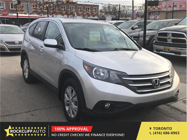 2012 Honda CR-V EX-L (Stk: 800178) in Scarborough - Image 1 of 13