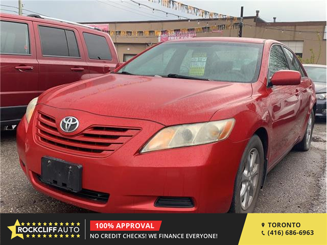 2007 Toyota Camry  (Stk: 119564) in Scarborough - Image 1 of 14