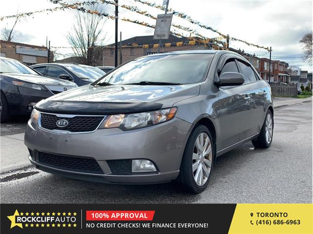 2012 Kia Forte  (Stk: 621007) in Scarborough - Image 1 of 17