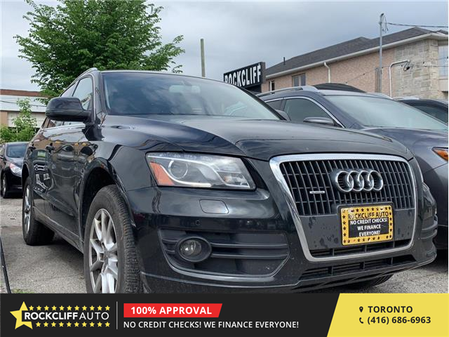 2012 Audi Q5 2.0T Premium Plus (Stk: 091458) in Scarborough - Image 1 of 18