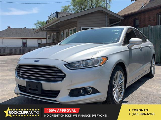 2013 Ford Fusion SE (Stk: 270032) in Scarborough - Image 1 of 14