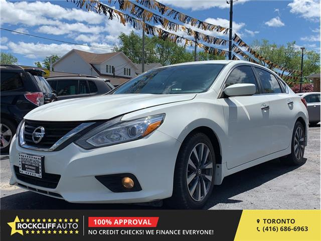 2017 Nissan Altima  (Stk: 315102) in Scarborough - Image 1 of 15