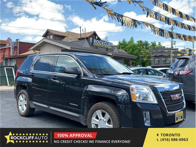 2011 GMC Terrain SLE-1 (Stk: 278439) in Scarborough - Image 1 of 15