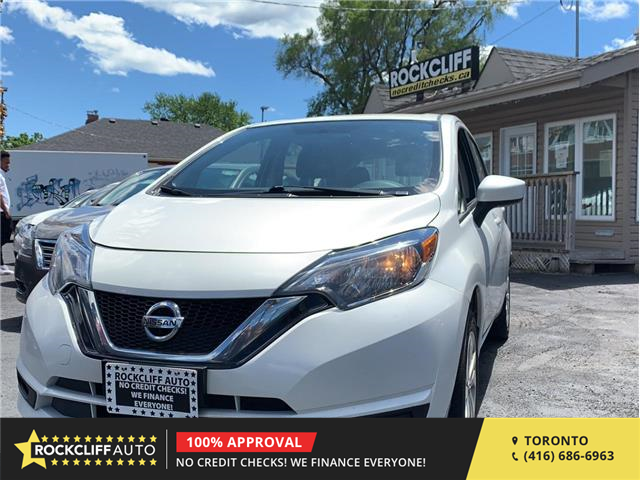 2017 Nissan Versa Note  (Stk: 354059) in Scarborough - Image 1 of 9