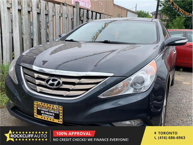 2013 Hyundai Sonata  (Stk: 598485) in Scarborough - Image 1 of 16