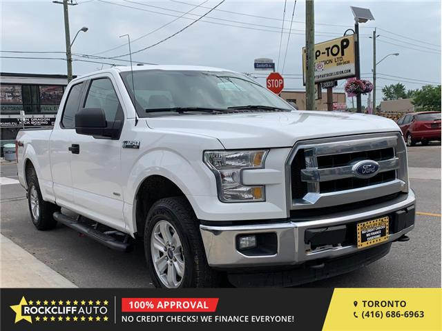 2015 Ford F-150  (Stk: C96514) in Scarborough - Image 1 of 16