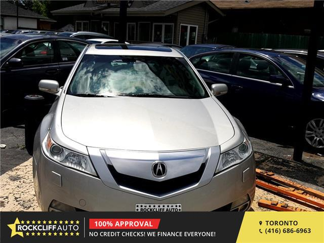 2011 Acura TL  (Stk: 800473) in Scarborough - Image 1 of 12