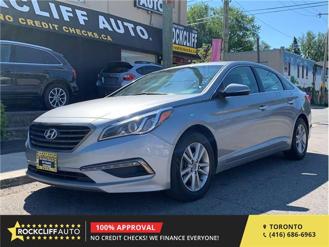 2015 Hyundai Sonata  (Stk: 212473) in Scarborough - Image 1 of 18