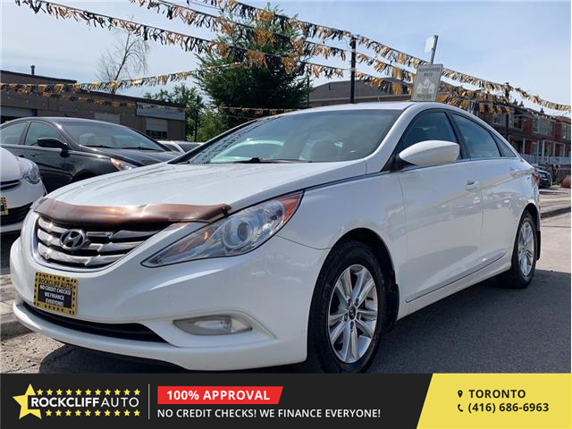 2011 Hyundai Sonata  (Stk: 285366) in Scarborough - Image 1 of 16