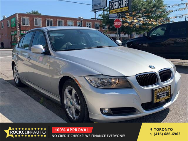 2011 BMW 323i  (Stk: 795283) in Scarborough - Image 1 of 16