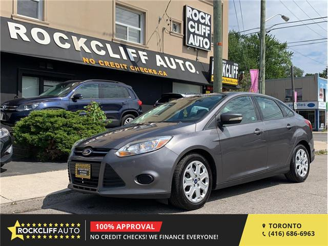 2014 Ford Focus SE (Stk: 358186) in Scarborough - Image 1 of 13