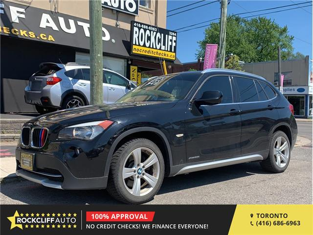 2012 BMW X1 xDrive28i (Stk: R78807) in Scarborough - Image 1 of 20