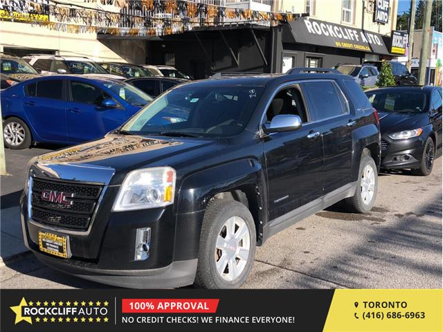 2012 GMC Terrain SLE-2 (Stk: 291389) in Scarborough - Image 1 of 12