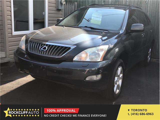 2008 Lexus RX 350 Base (Stk: 028654) in Scarborough - Image 1 of 5
