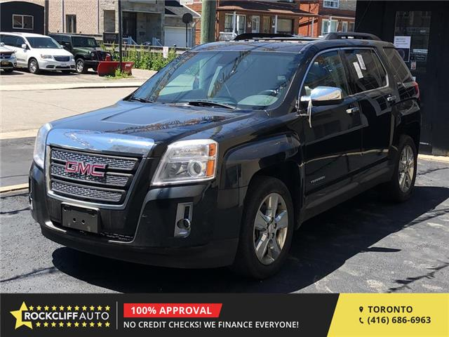 2015 GMC Terrain SLT-1 (Stk: 182080) in Scarborough - Image 1 of 16