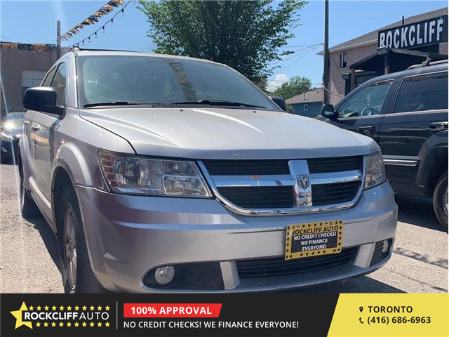 2010 Dodge Journey SE (Stk: 128986) in Scarborough - Image 1 of 10