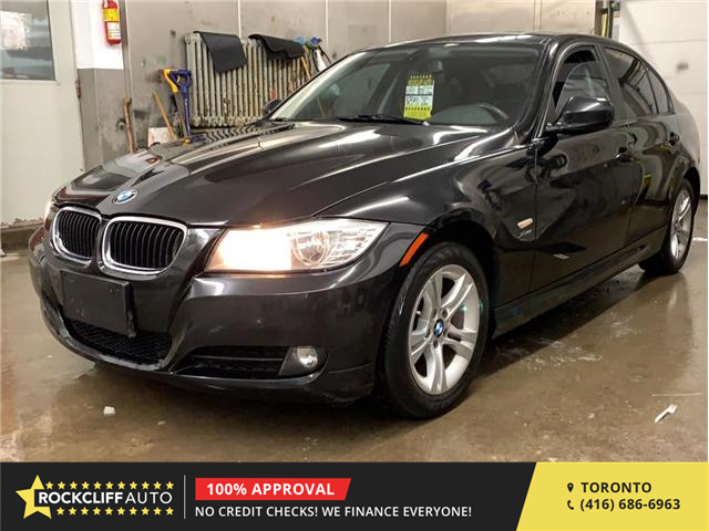 2011 BMW 328i xDrive (Stk: N85583) in Scarborough - Image 1 of 12