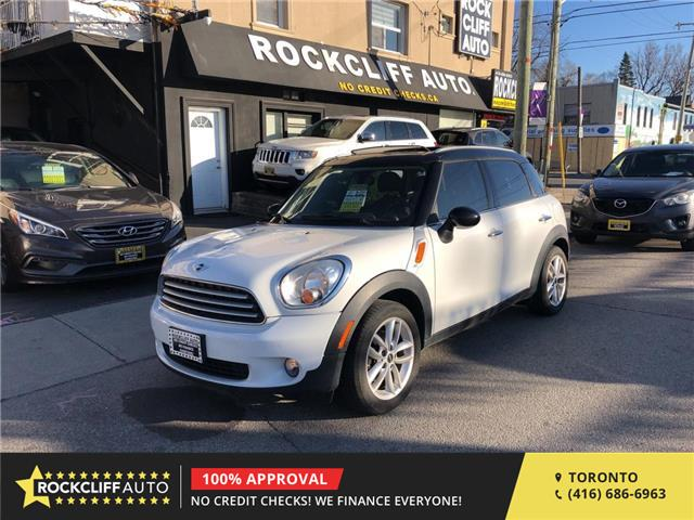 2011 MINI Cooper Countryman Base (Stk: M29230) in Scarborough - Image 1 of 17