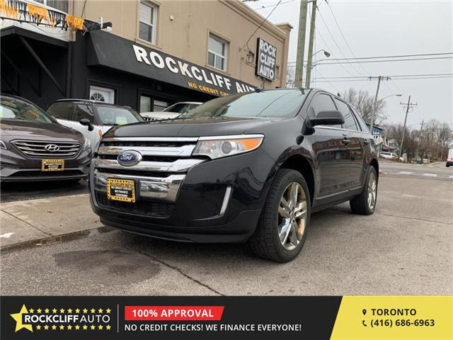 2013 Ford Edge Limited (Stk: A00067) in Scarborough - Image 1 of 22