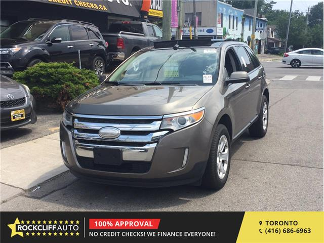 2013 Ford Edge  (Stk: A19253) in Scarborough - Image 1 of 17