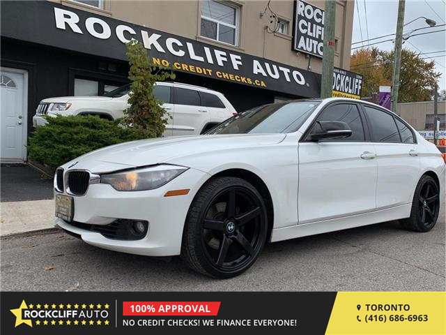 2013 BMW 3 Series  (Stk: 539019) in Scarborough - Image 1 of 20
