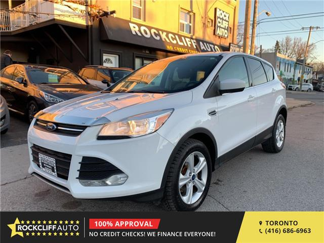 2014 Ford Escape SE (Stk: B66772) in Scarborough - Image 1 of 13