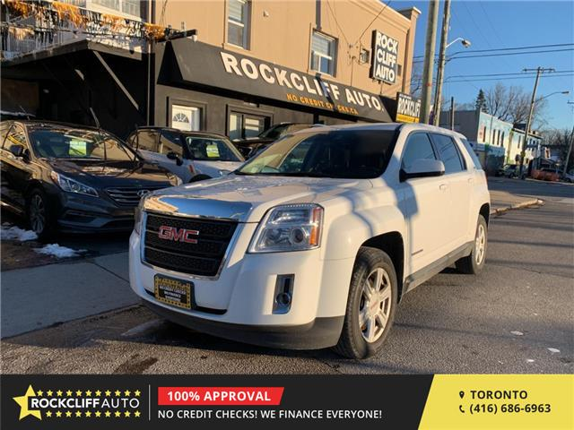 2014 GMC Terrain SLE-1 (Stk: 379211) in Scarborough - Image 1 of 18