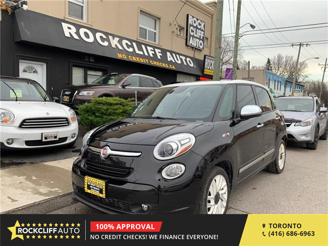 2014 Fiat 500L Lounge (Stk: 026208) in Scarborough - Image 1 of 16