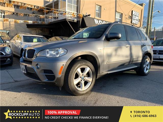2012 BMW X5 xDrive35i (Stk: 757456) in Scarborough - Image 1 of 22