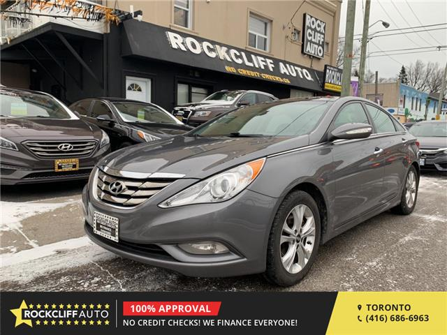 2012 Hyundai Sonata  (Stk: 370000) in Scarborough - Image 1 of 18