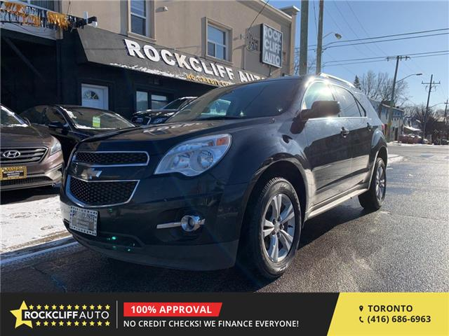 2015 Chevrolet Equinox 2LT (Stk: 339969) in Scarborough - Image 1 of 19