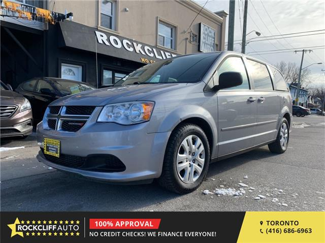 2014 Dodge Grand Caravan SE/SXT (Stk: 386118) in Scarborough - Image 1 of 19