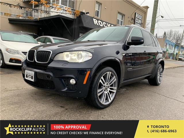 2012 BMW X5 xDrive35i (Stk: 990893) in Scarborough - Image 1 of 27