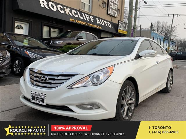 2012 Hyundai Sonata  (Stk: 422605) in Scarborough - Image 1 of 16