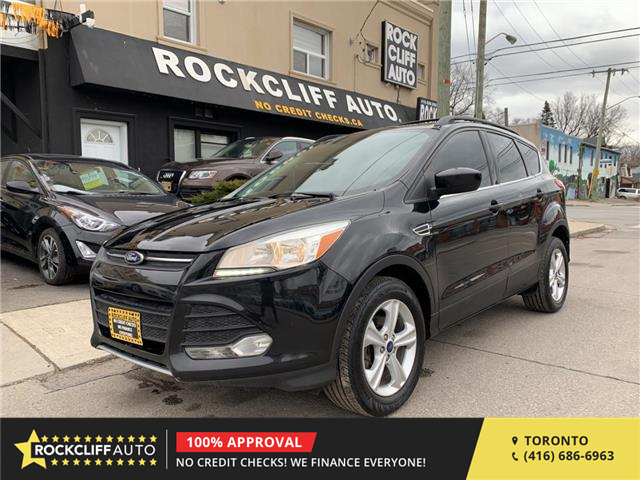 2013 Ford Escape SE (Stk: D73857) in Scarborough - Image 1 of 18