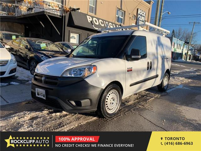 2015 RAM ProMaster City ST (Stk: 964469) in Scarborough - Image 1 of 21