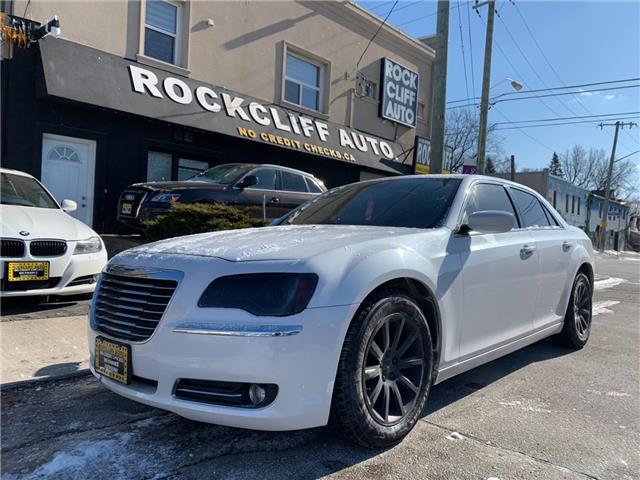 2013 Chrysler 300 Touring (Stk: 575846) in Scarborough - Image 1 of 17