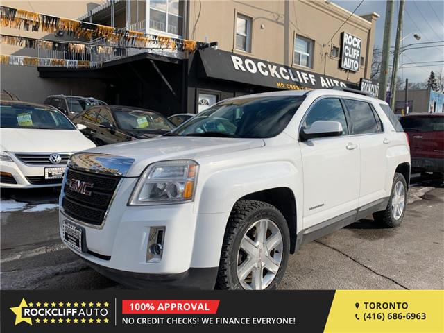2011 GMC Terrain SLE-2 (Stk: 293230) in Scarborough - Image 1 of 16