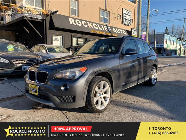 2013 BMW X1  (Stk: R86139) in Scarborough - Image 1 of 16
