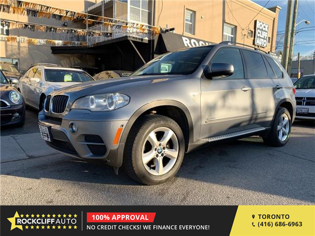 2012 BMW X5  (Stk: 757456) in Scarborough - Image 1 of 22
