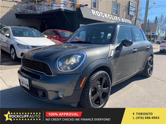 2014 MINI Countryman Cooper S (Stk: M17064) in Scarborough - Image 1 of 22