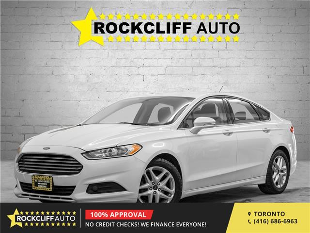 2016 Ford Fusion SE (Stk: 167777) in Scarborough - Image 1 of 18