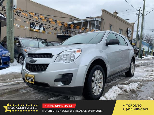 2015 Chevrolet Equinox  (Stk: 143362) in Scarborough - Image 1 of 19
